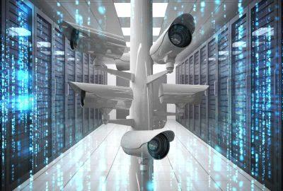 Vídeo vigilancia CCTV