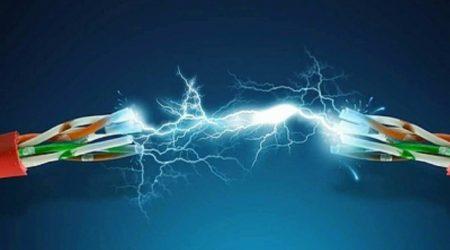 Protección eléctrica GIIT México